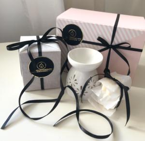 Setul melter-pastile parfumate Aromatic Pink