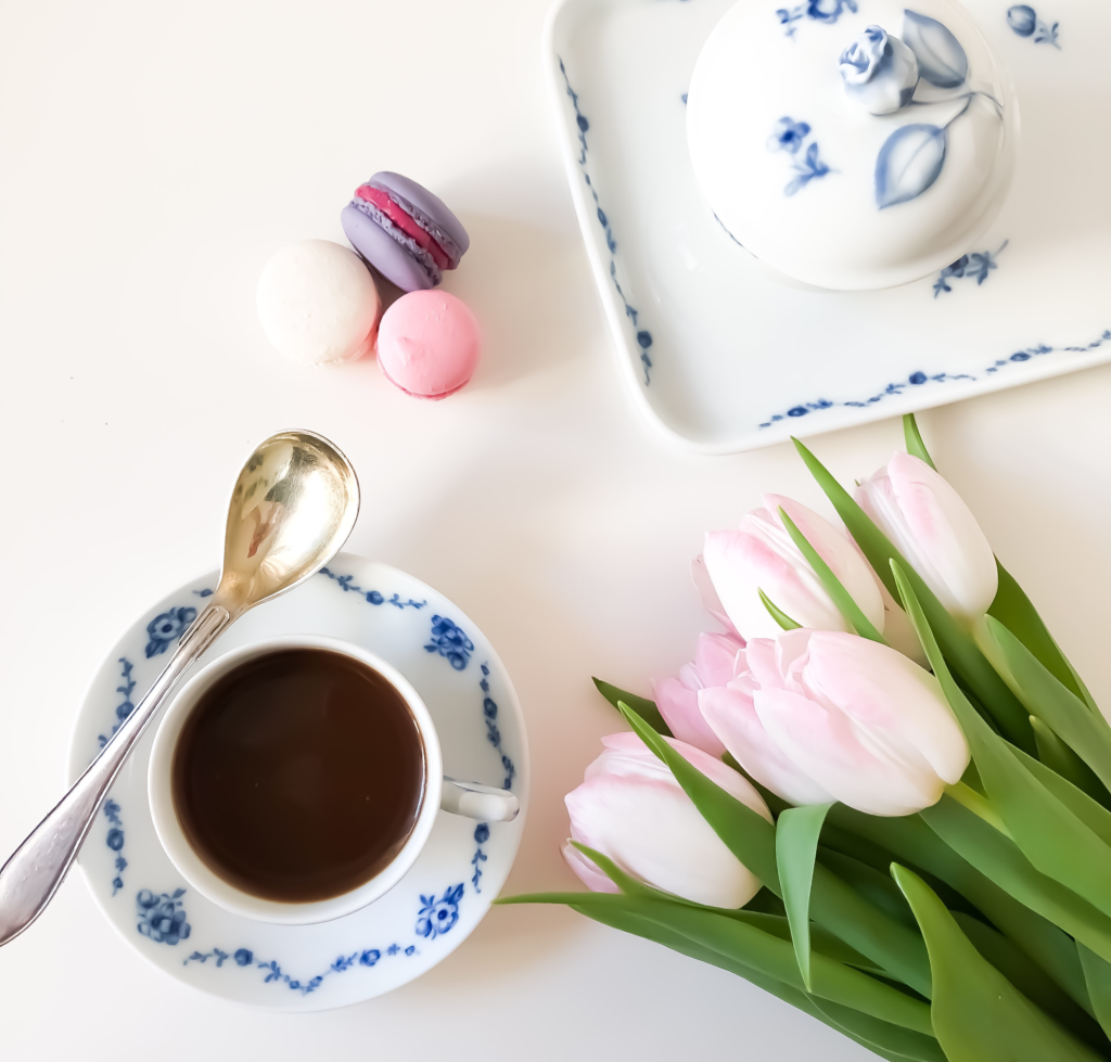 Reguli de aur când îți bei ceaiul